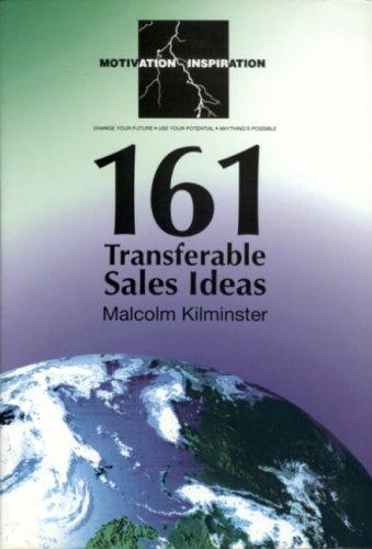 161 Transferable Sales Ideas